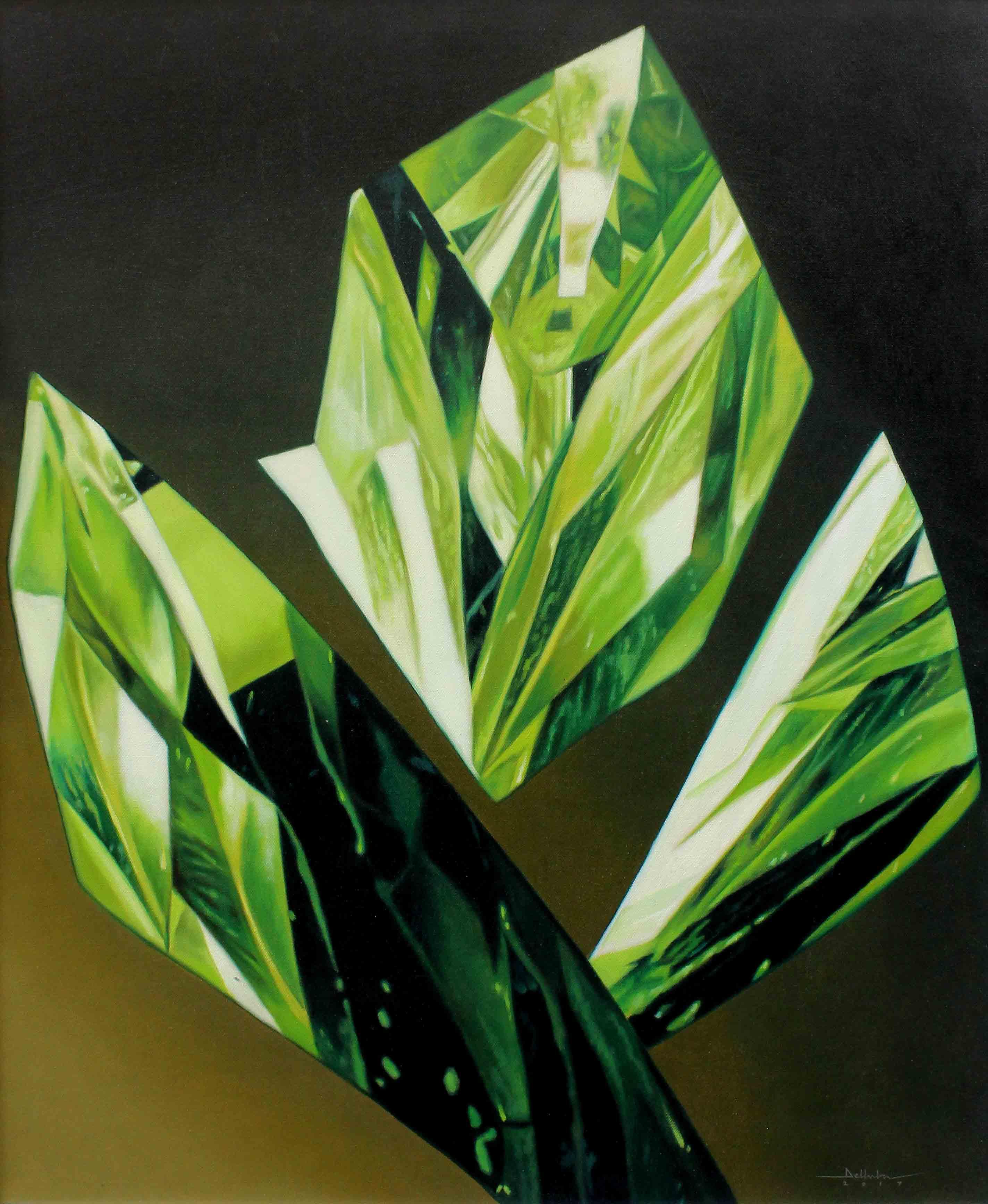 Ornamental Jade