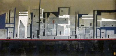 City Scene II